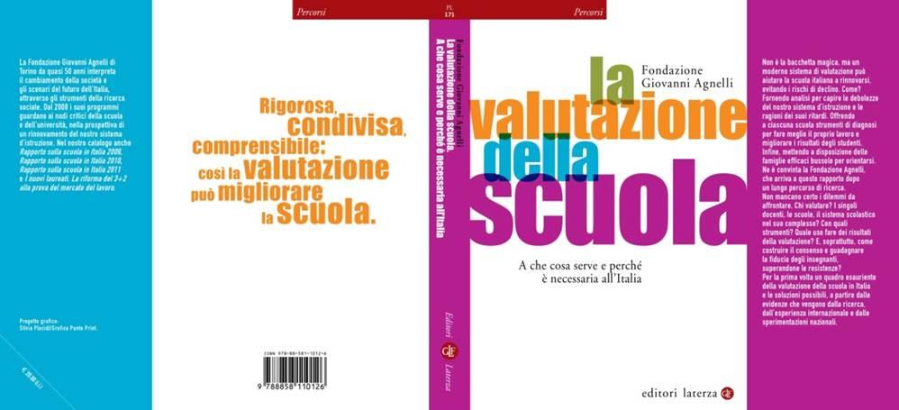 Torino, 9 aprile: presentazione del Rapporto sulla valutazione della scuola