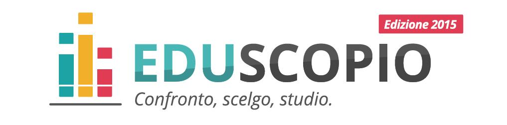 Eduscopio. Confronto, scelgo, studio. Edizione 2015