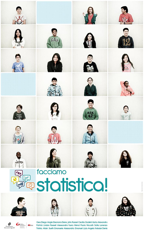 Facciamo Statistica! la premiazione dei vincitori