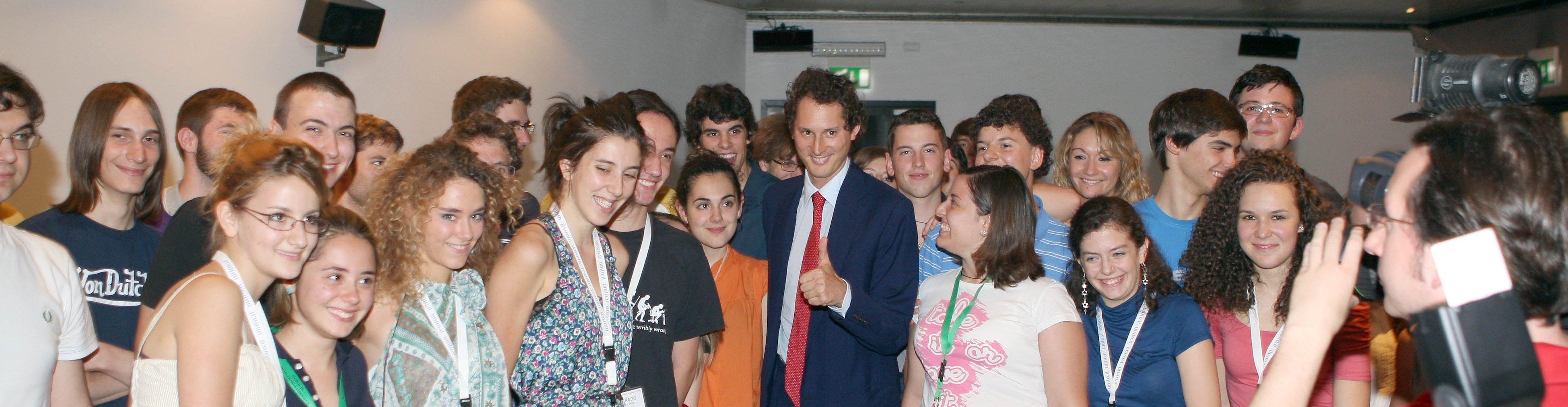 Scientific Summer Academy 2011: la fotogallery, un grazie a tutti e arrivederci all'anno prossimo!