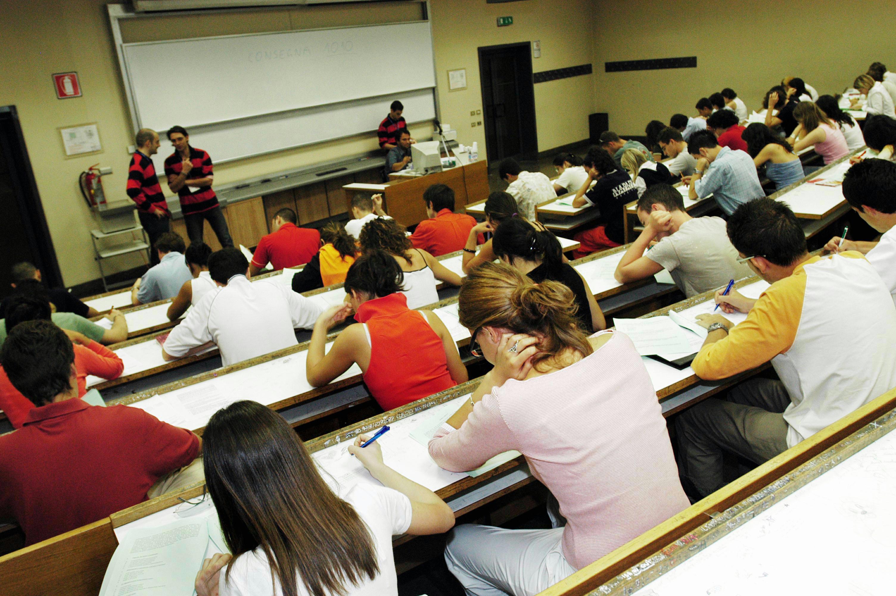 La didattica all'università