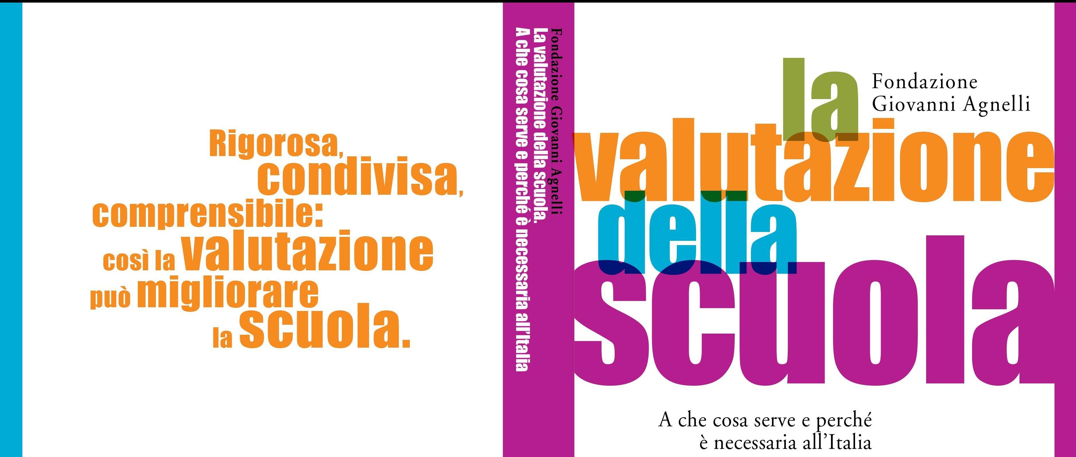 Rapporto La valutazione della scuola