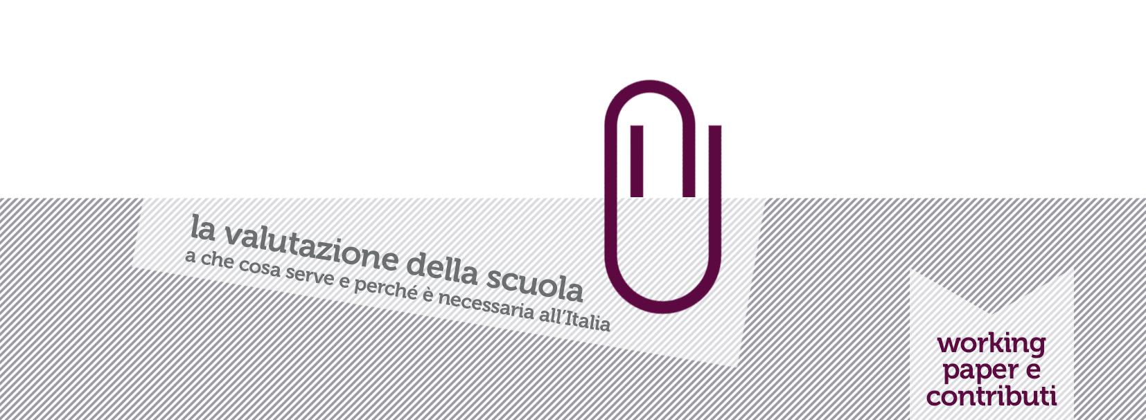 Il ruolo dei processi autovalutativi, di Mario Castoldi
