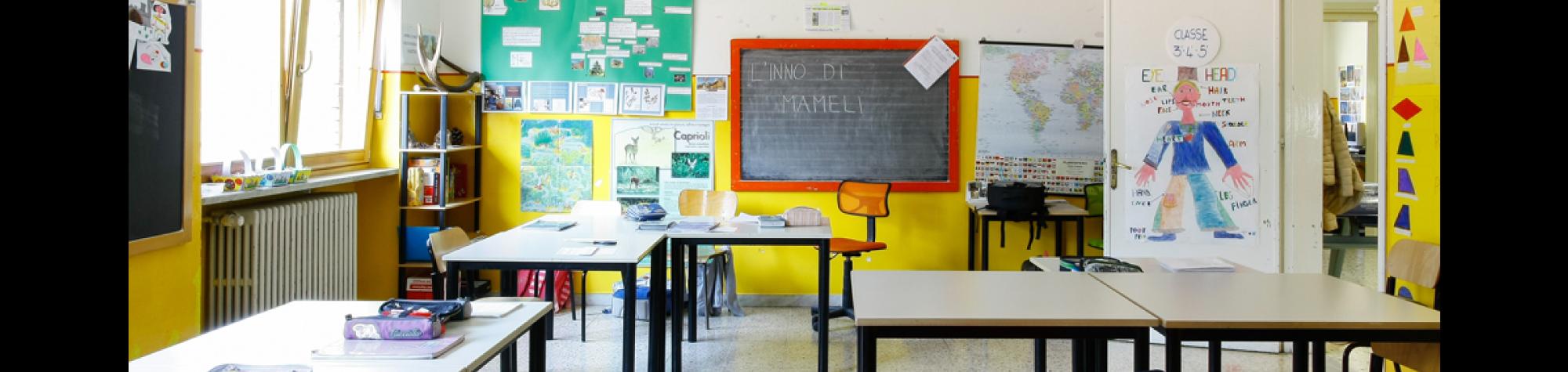 """Quale modello di scuola per il """"governo del cambiamento""""?"""