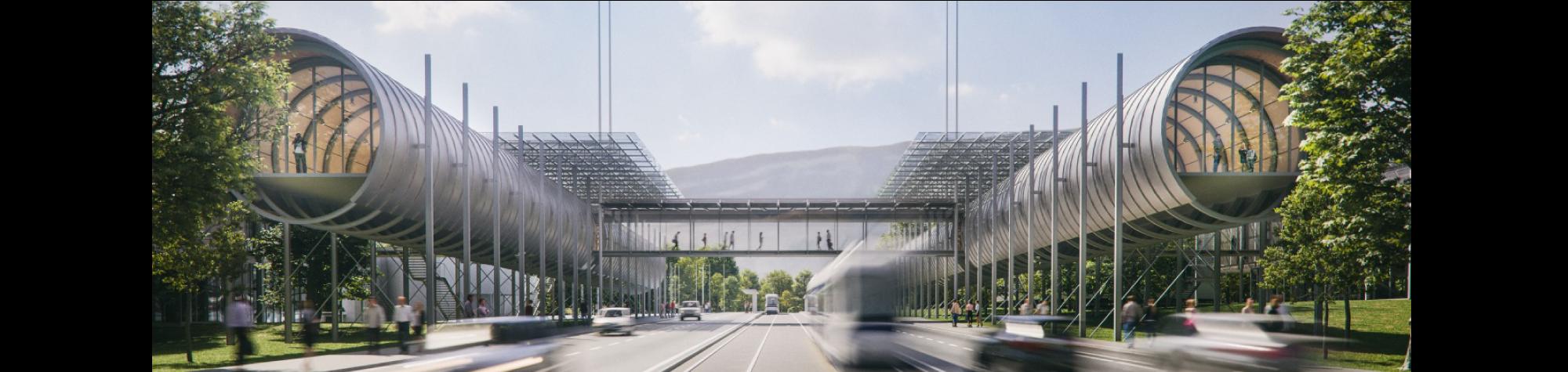 La Fondazione Agnelli e il nuovo Science Gateway del CERN di Ginevra