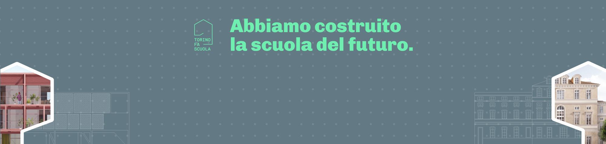 Torino Fa Scuola: l'inaugurazione