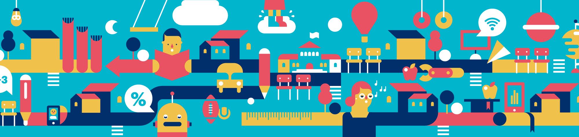 Dove intervenire per fare innovazione didattica a scuola?