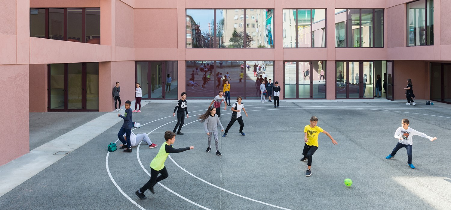 Torino Fa Scuola. A project to renovate learning spaces